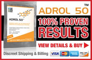 proviron arimidex dosage