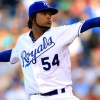 MLBs Ervin Santana Suspended For Using Anabolic Steroids