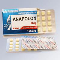 Anadrol - Steroids Profile - Steroidal com