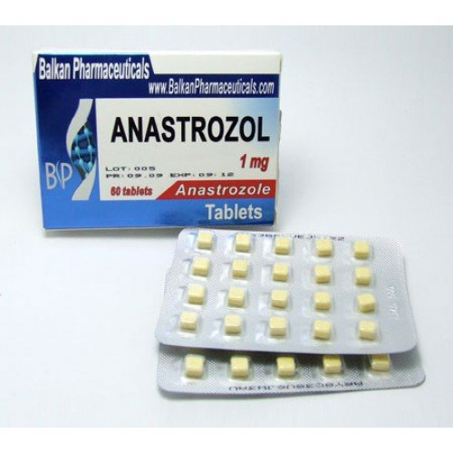 Anastrozole Side Effects Liver
