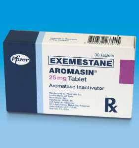 aromasin letrozole arimidex