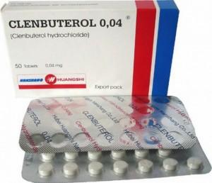 clenbuterol tablets