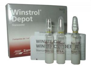 zambon winstrol pharma