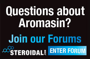 Questions Aromasin
