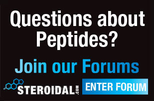 Questions Peptides