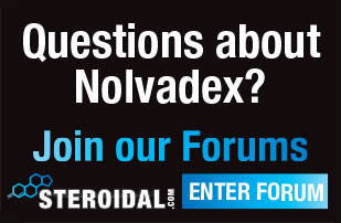 Can Nolvadex be used during a cycle to prevent testicular atrophy