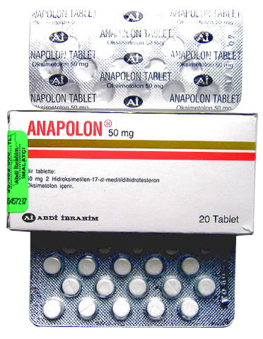 anapolon what does it do