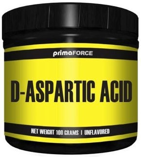 D Aspartic Acid Before And After The Truth About D-Aspa...