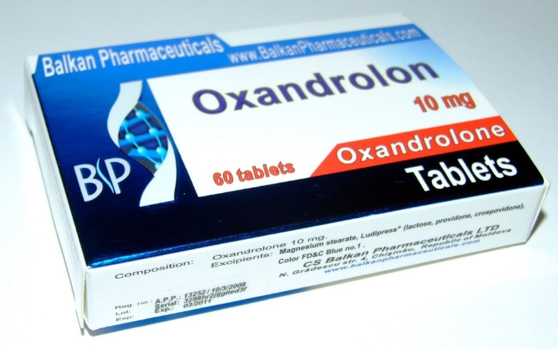 oxandrolone names