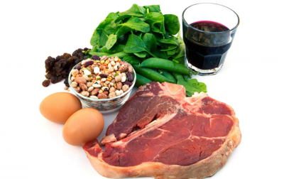 Iron Madness: Benefits of this Important Mineral