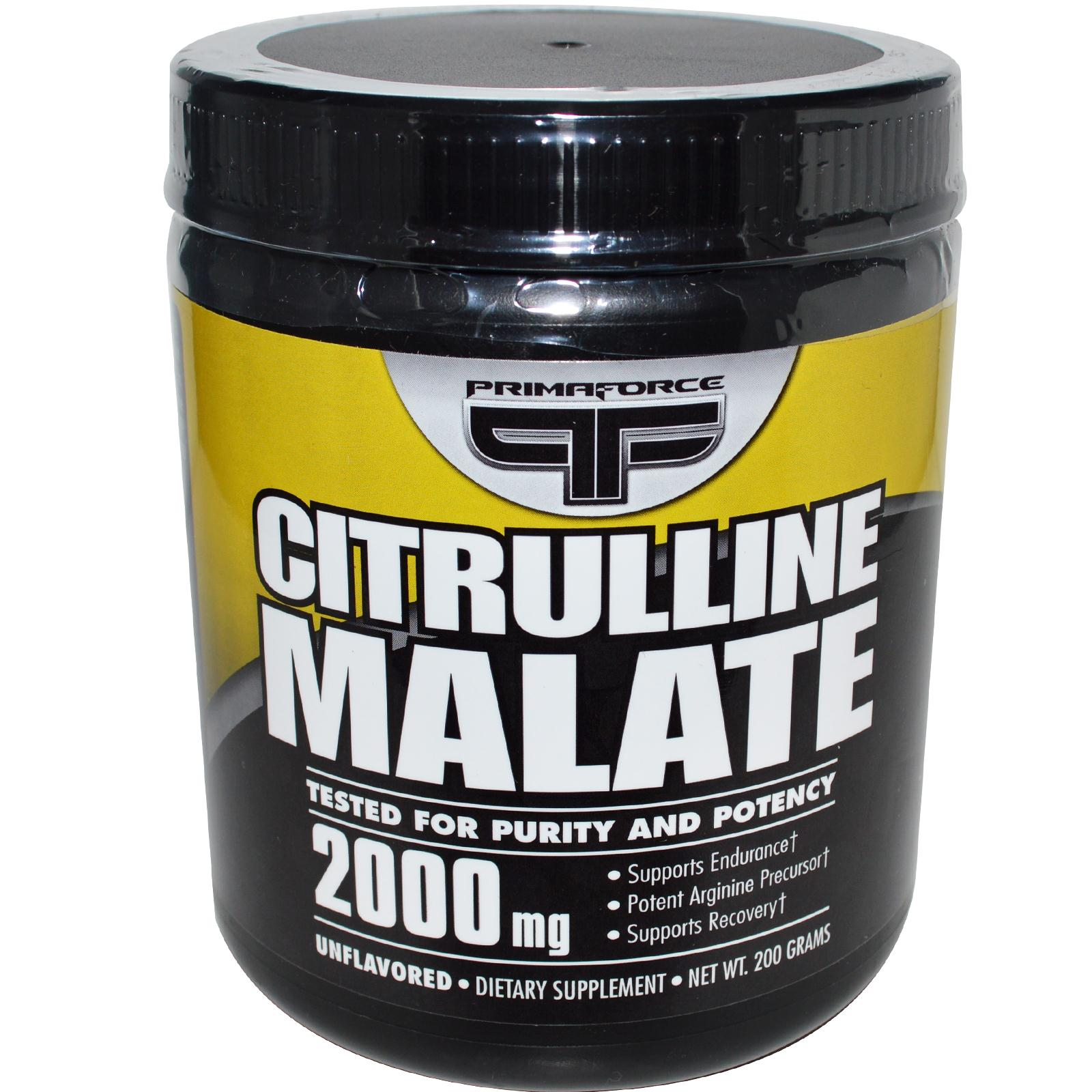 How much l-citrulline should i take