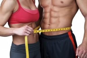 fat loss male female