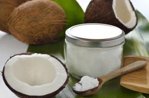 cocnut oil 1