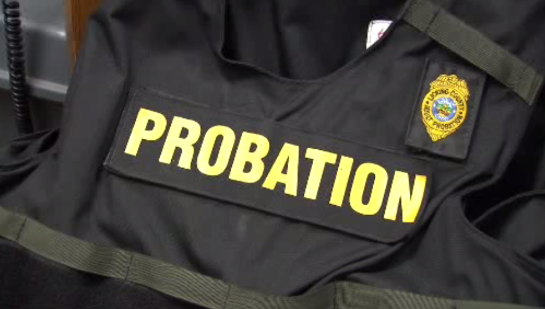 us probation officer essay Short essay on probation probation is suspension of sentence of an offender on certain conditions with permission to remain in the community, subject to the control of the courts, and under the supervision and guidance of a probation officer.
