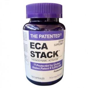 ECA bottle
