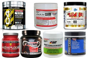 pre workout supplements 2