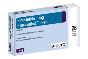 Finasteride 1mg by Accord