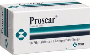 Proscar by MSD