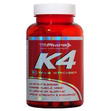 TriPharm K4 ostarine