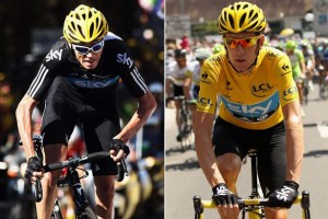 chrine froome wiggins steroids