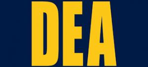 dea logo steroids