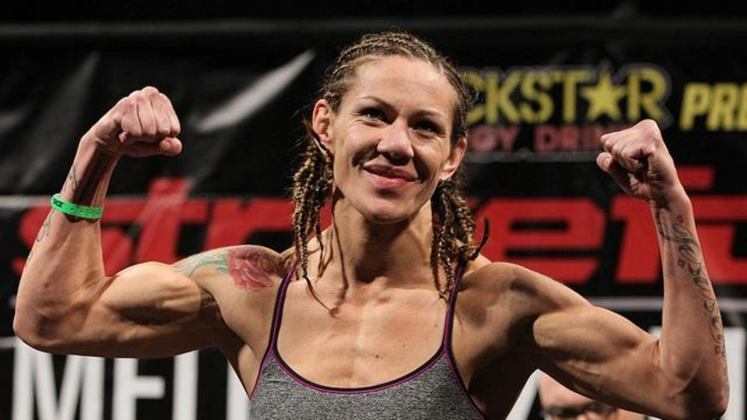 Cris 'Cyborg' Justino Wont Be Punished By USADA For Using