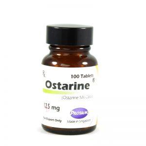 Ostarine (MK-2866) SARM - Administration, Uses & Side Effects
