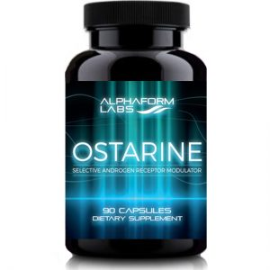 Ostarine is Being Sold Illegally by Dietary Supplement Suppliers