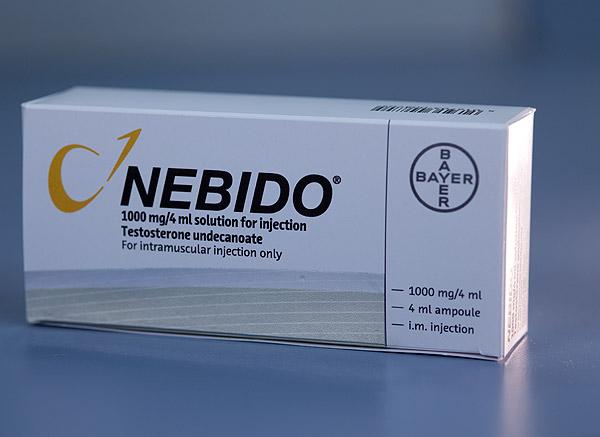 Nebido - Steroids Profile