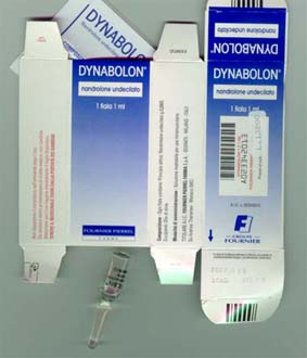 Dynabolon - Administration, Doses, Uses & Side Effects