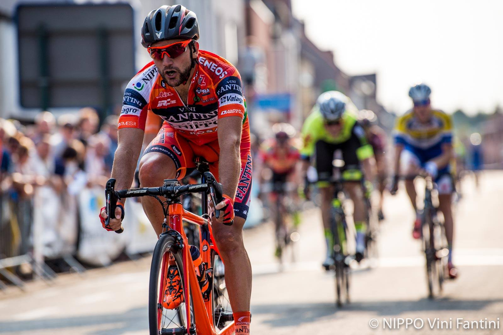 Pierpaolo De Negri Fails To Pass Test For Anabolic Steroid Use