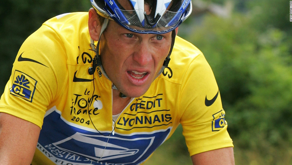 Disgraced Professional Cyclist Lance Armstrong Settles