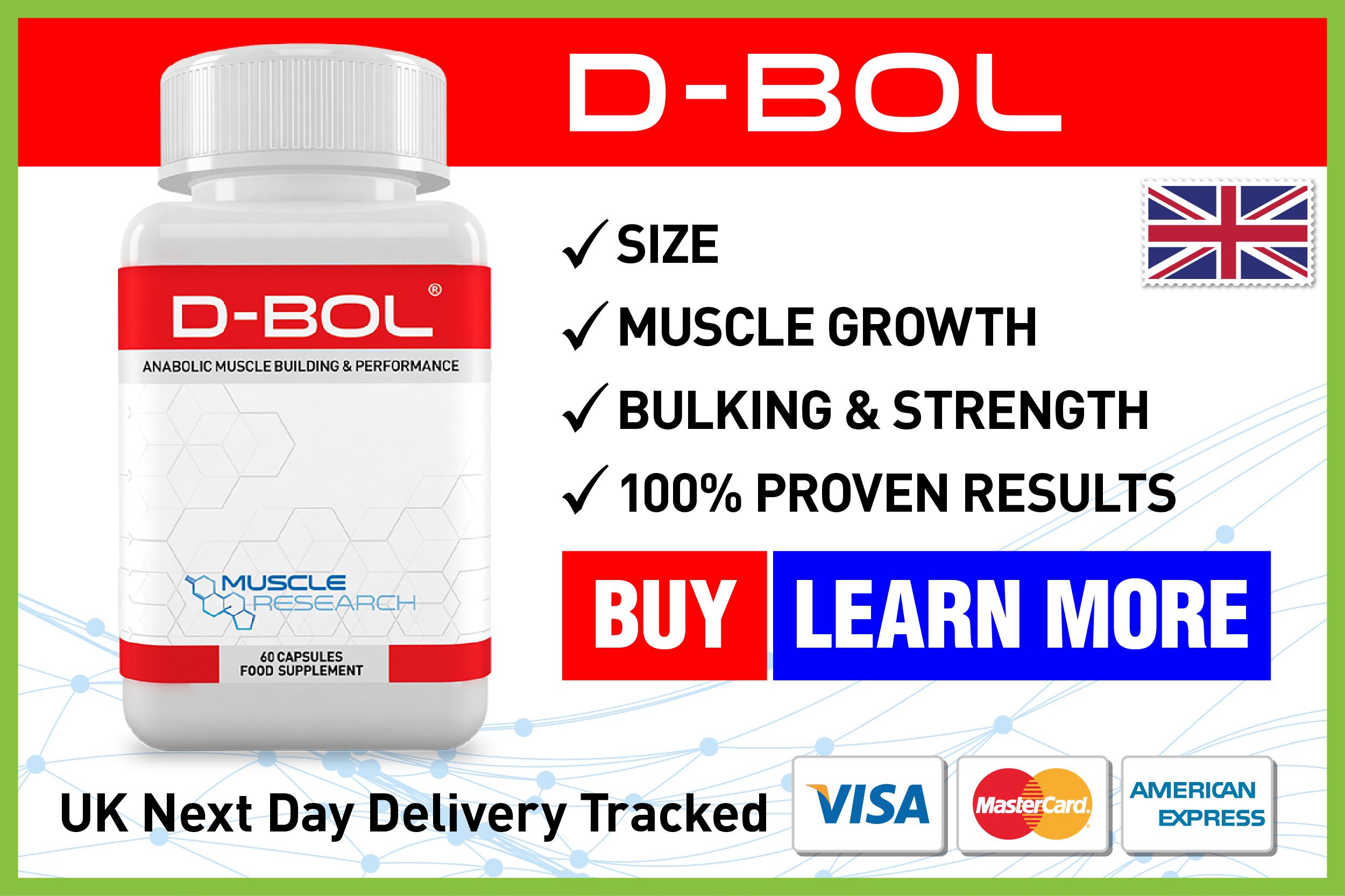 Dianabol Dosage
