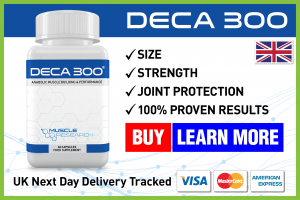 Deca Durabolin Dosage - Bulking, Muscle Growth, Joint Protection